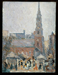 Image Credit:  Philadelphia Museum of Art