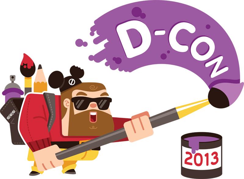 DCon2013