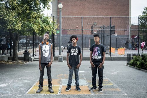 Unlocking the Truth-Photo Credit: New York Times