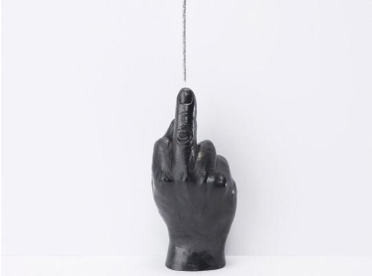 marc-jacobs-graphite-middle-finger-sculpture
