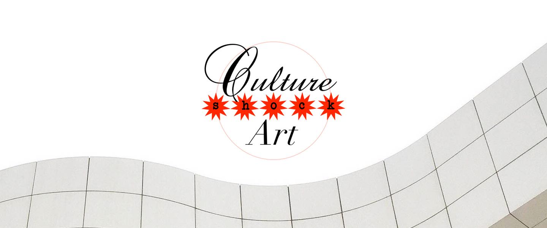 Culture Shock Art