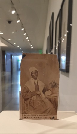 Truth to Power: Sojourner Truth at BAMPFA
