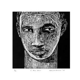 Artist a Day Challenge (2) Samella Lewis