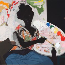 Artist a Day Challenge (27): Kerry James Marshall