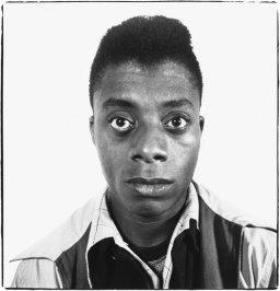 Artist a Day Challenge (15): James Baldwin