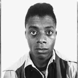 Artist a Day Challenge (15): James Baldwin
