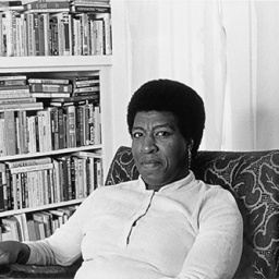 Octavia E. Butler: Telling My Stories