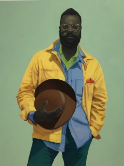 Poems and Portraits: Revealing and Reclaiming Blackness in Western Art