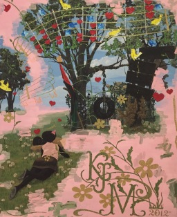 Artist a Day: Kerry James Marshall