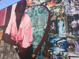 Artist a Day: Njideka Akunyili Crosby