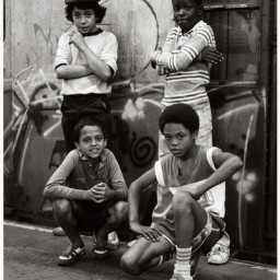 Artist a Day: Jamel Shabazz