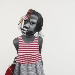 Artist a Day: Deborah Roberts