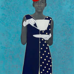 Artist a Day: Amy Sherald