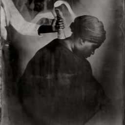 Artist a Day: Khadija Saye