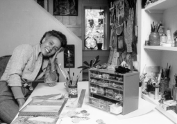 The Getty Acquires Betye Saar's Artistic Archive and Dedicates $5M for Scholarly Research of African American Art