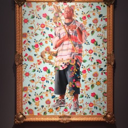 Artist a Day: Kehinde Wiley