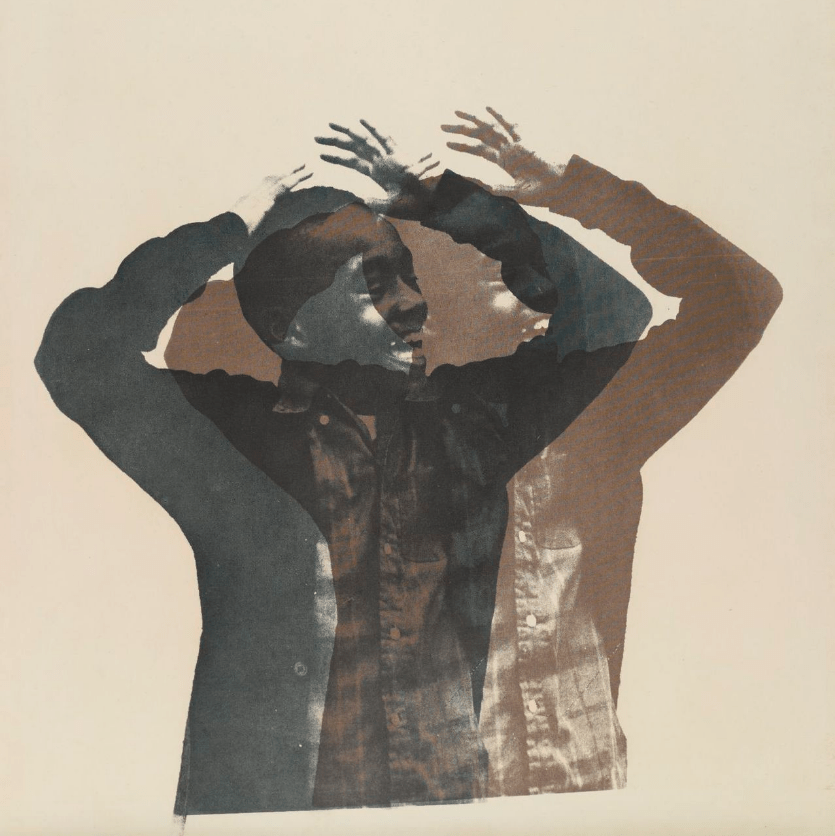Cleveland Bellow, Untitled, 1968. Image Credit: Brooklyn Museum, © Artist or Artist's Estate