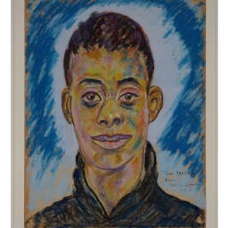 Artist a Day: Beauford Delaney