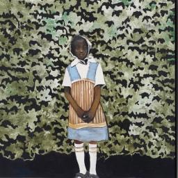Artist a Day: Noah Davis