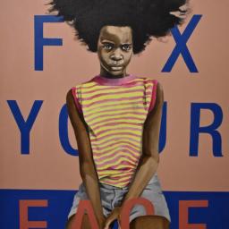 Artist a Day: Clarence Heyward