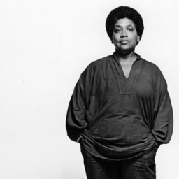 Artist a Day: Audre Lorde