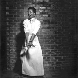 Artist a Day: Maya Angelou