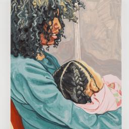Artist a Day: Jordan Casteel